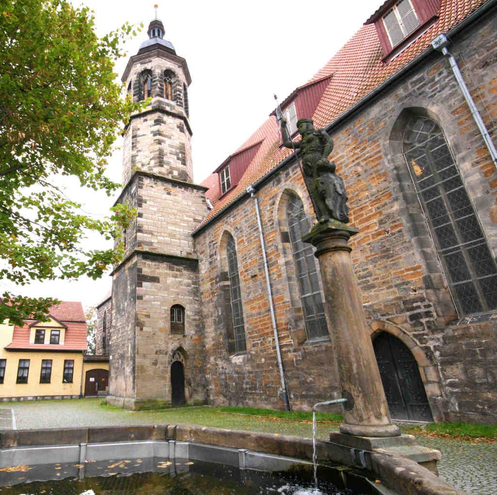 Diakonie Arnstadt